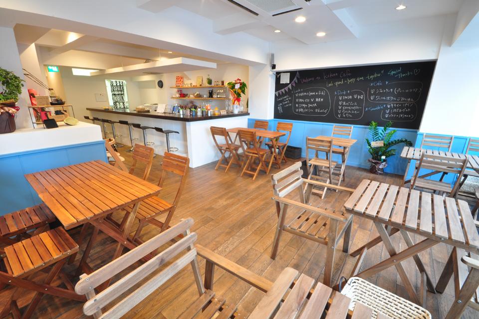 Kökett Cafe