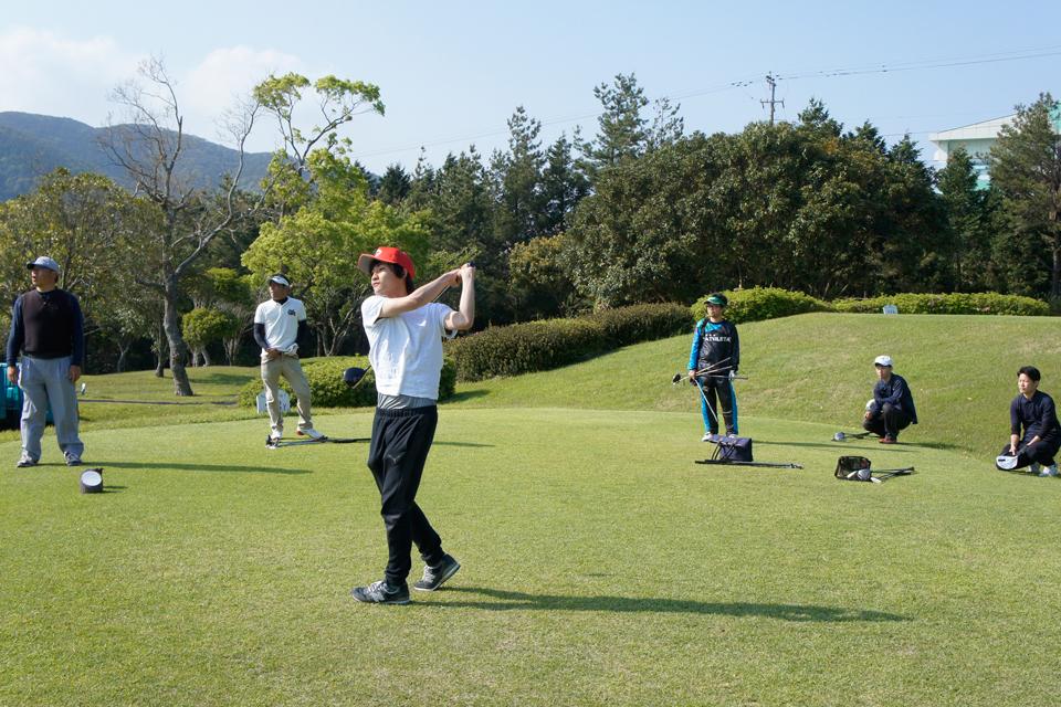 新しい趣味にゴルフを始めてみませんか