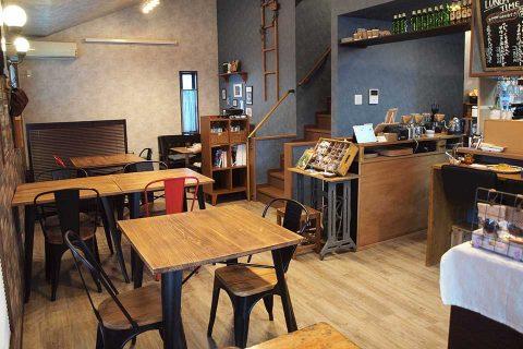 カゴシマプラス 街ネタプラス TJカゴシマ おかバル カフェ