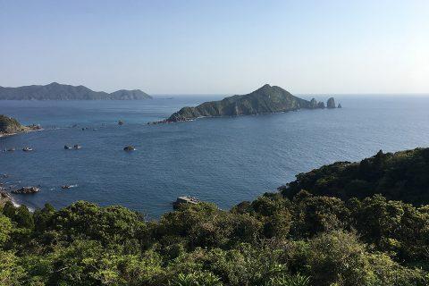 かごプラ 南さつま 海道八景色