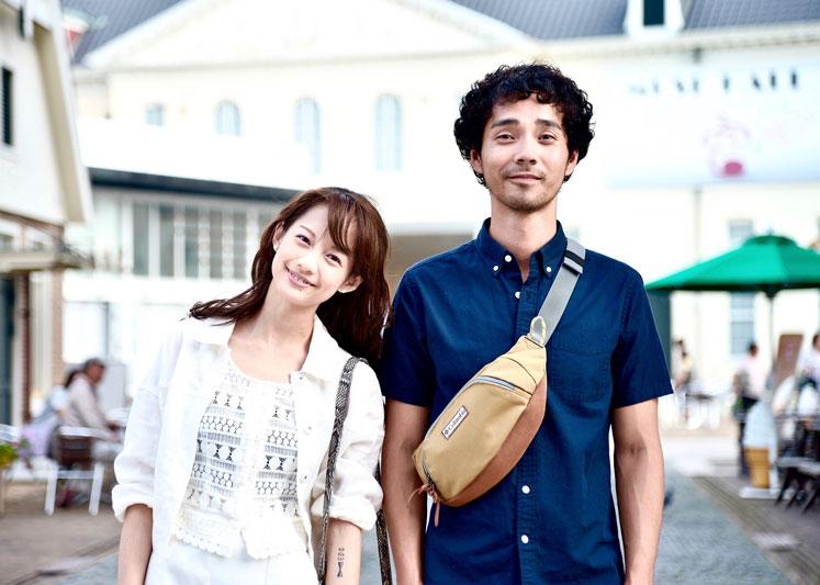 ママは日本へ嫁に行っちゃダメと言うけれど。(第6回台湾映画祭)