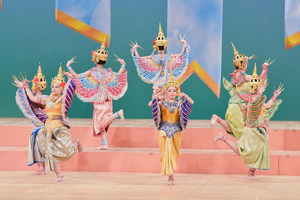 アジアん・鹿児島2017〜第12回かごしまアジア青少年芸術祭〜