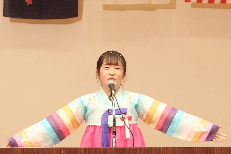 ~鹿児島で世界を語ろう~ 第23回 外国人による日本語スピーチコンテスト