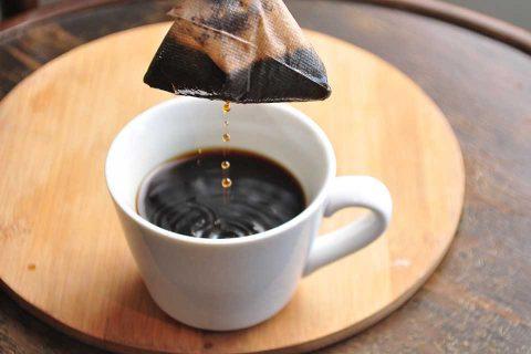 HATANAKA-COFFEE/DUCK-DRIP真ん中トリミング