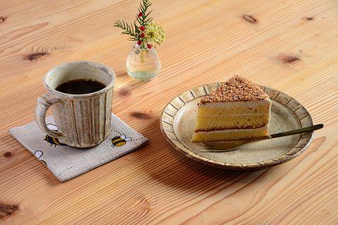 喫茶ぶんぶん/ケーキ