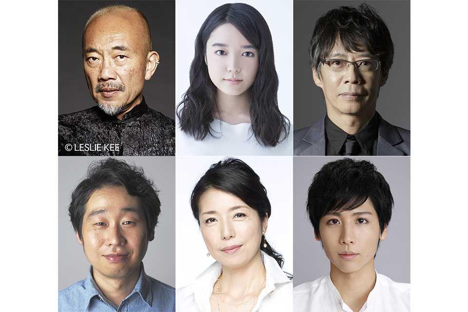 『竹生企画第三弾「火星の二人」』個性派俳優がタッグを組んだ注目舞台が鹿児島に!