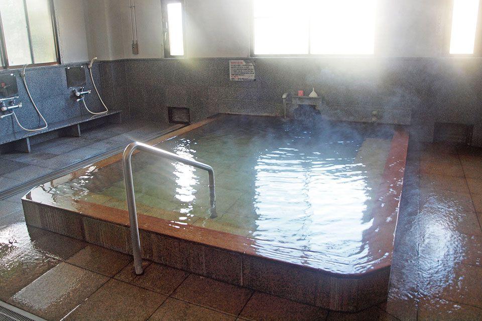 【さつま町】湯田区営温泉