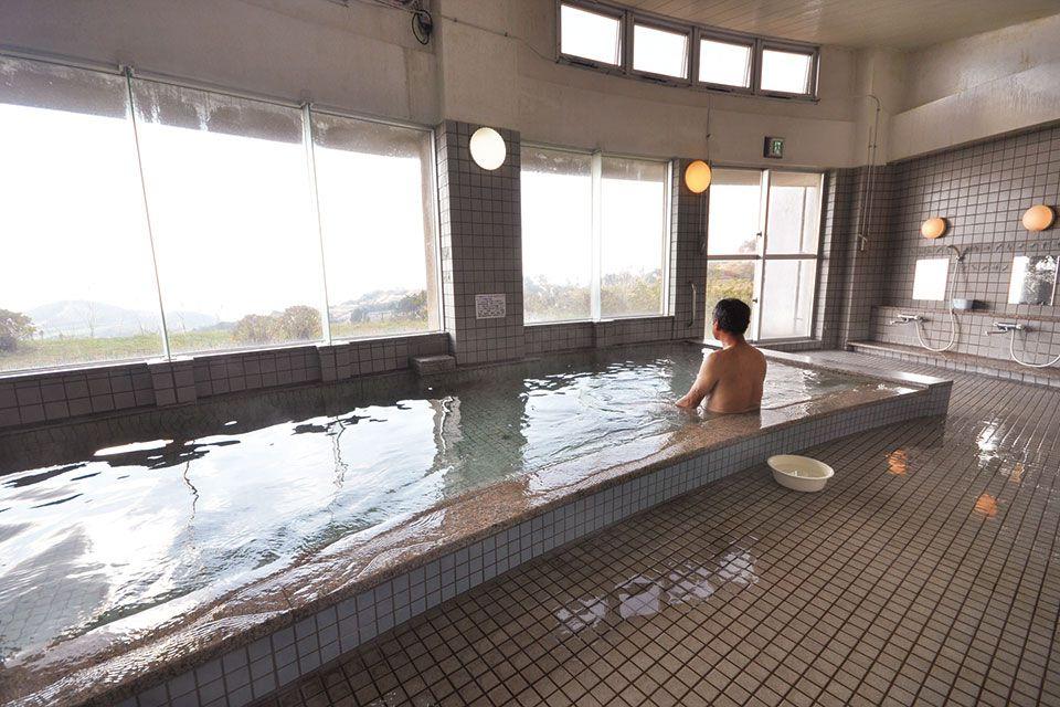 【南九州市】アグリ温泉えい