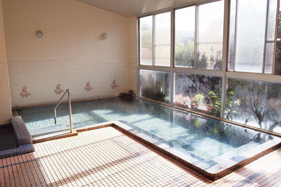 【薩摩川内市】大村温泉
