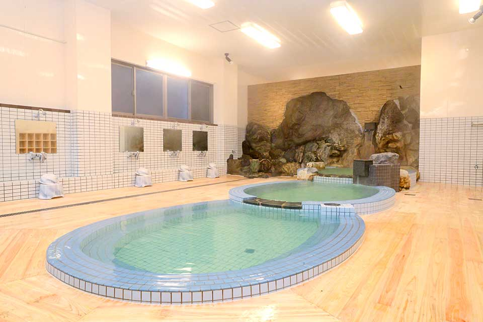 【みょうばんの湯】地元で長年愛された大衆浴場が復活したよ!
