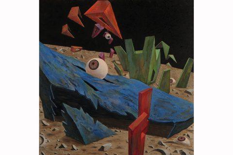 カゴプラ 県美展