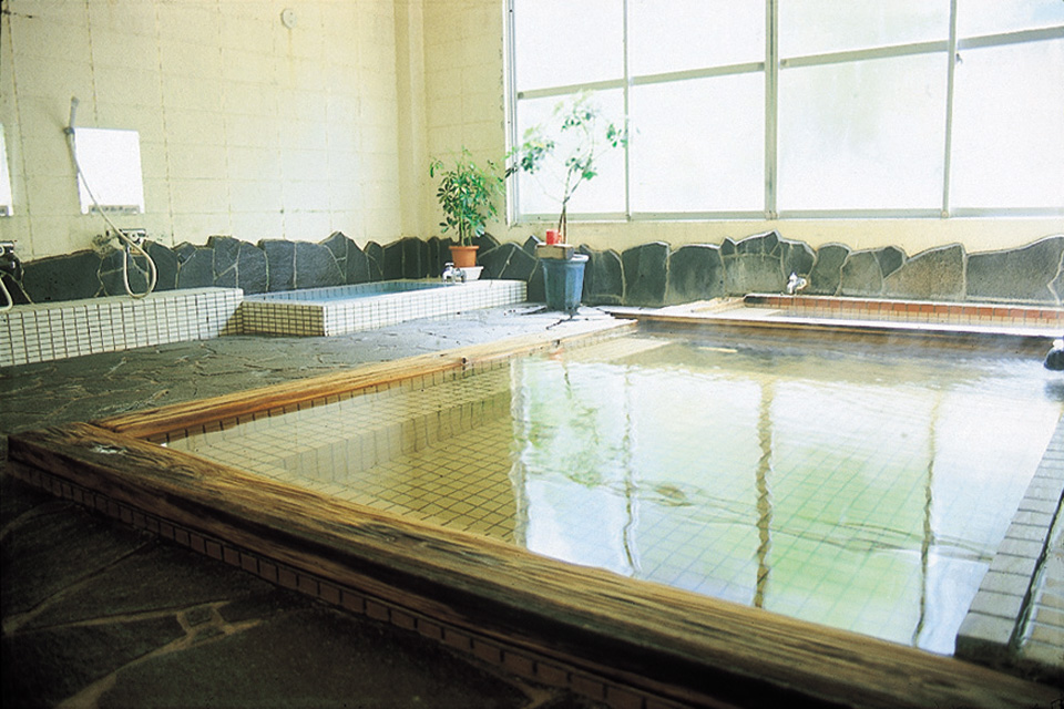 宮之浦温泉