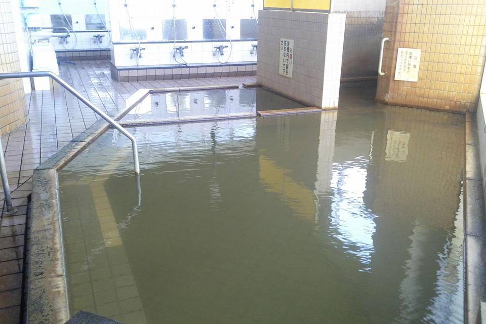 さくらじま白浜温泉センター