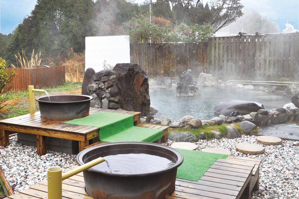 曽木の滝温泉