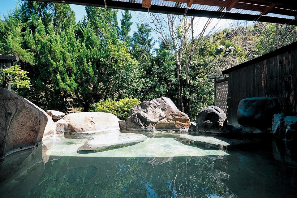 紫尾湯の宿 くすのき荘