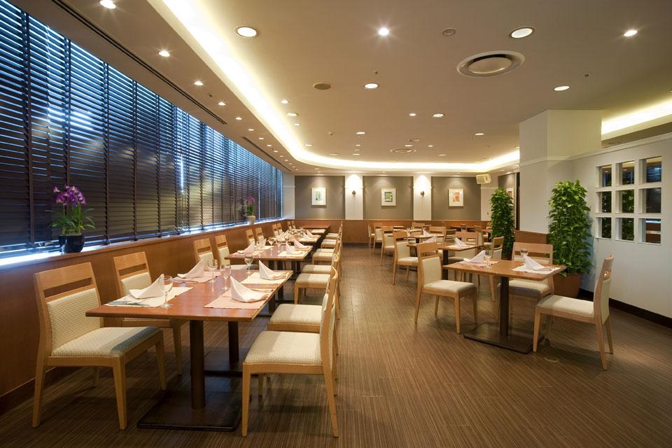鹿児島東急REIホテル レストラン「シャングリ・ラ」