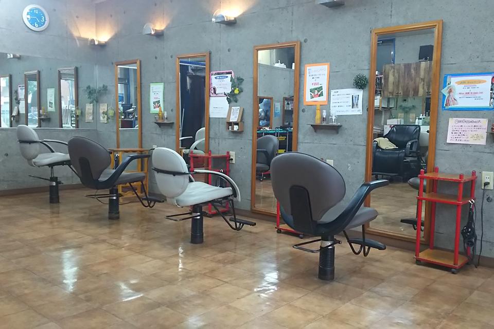 Hair&Make BONECA