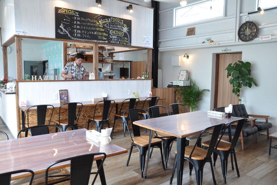 Dining Cafe SHICHIHOU