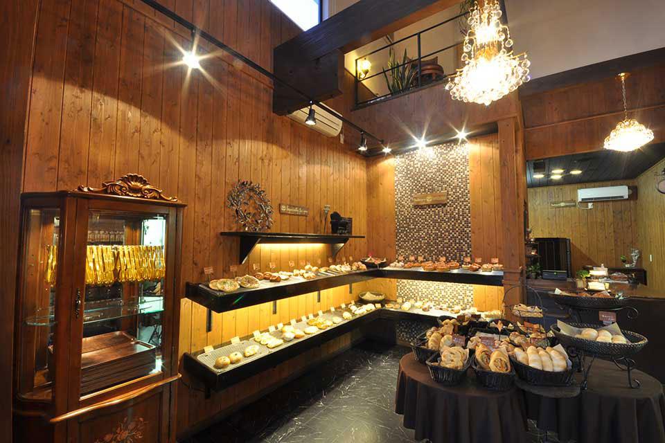 Boulangerie SHIZUKU
