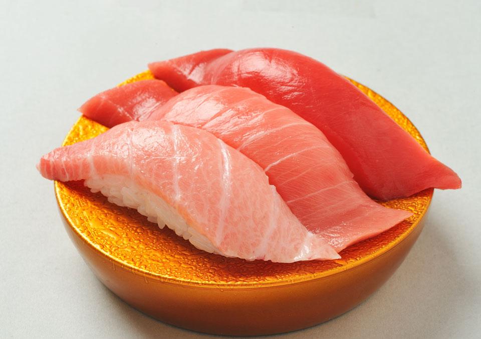 廻る寿司 めっけもん 皇徳寺店