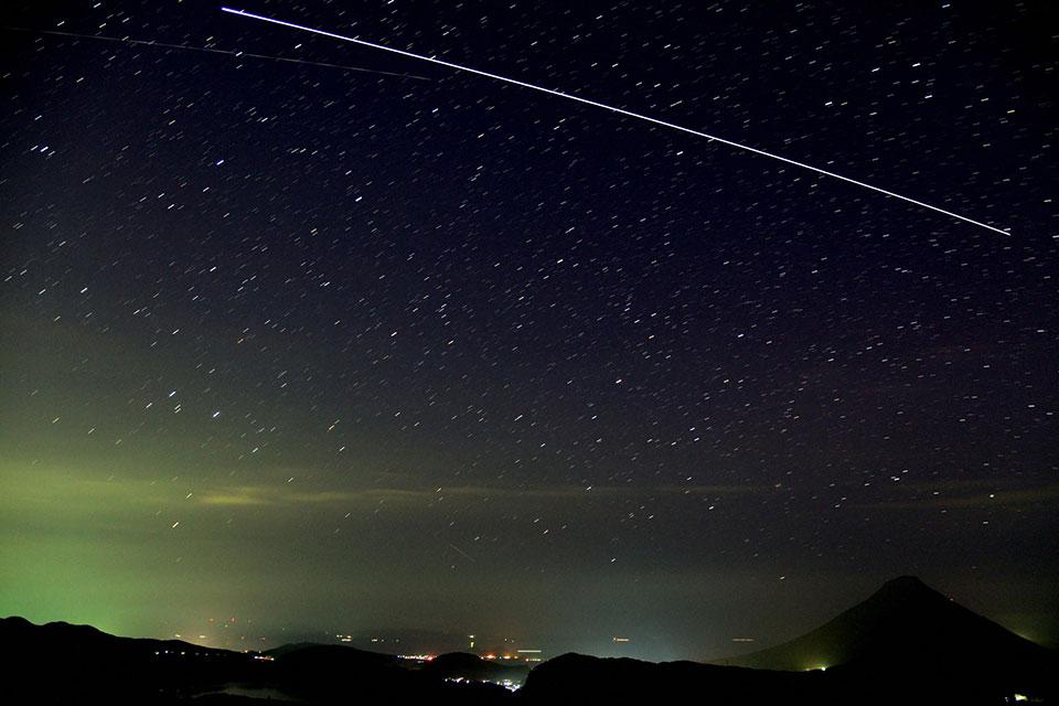 企画展「国際宇宙ステーションに 一番近い県 鹿児島」