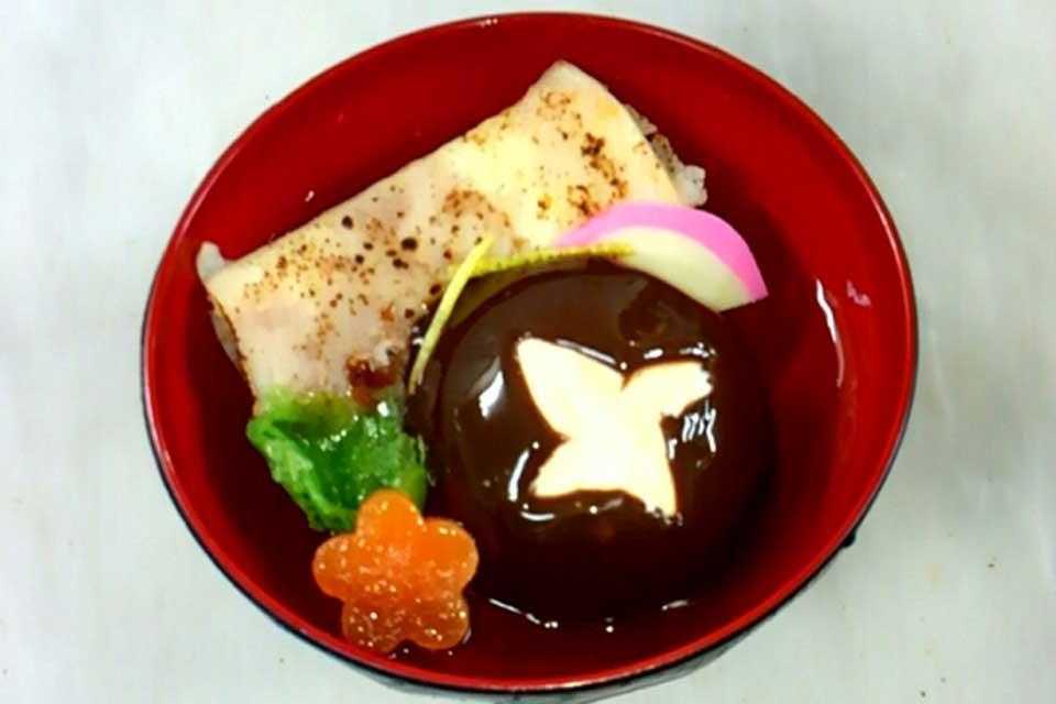 カゴプラ/sin/雑煮