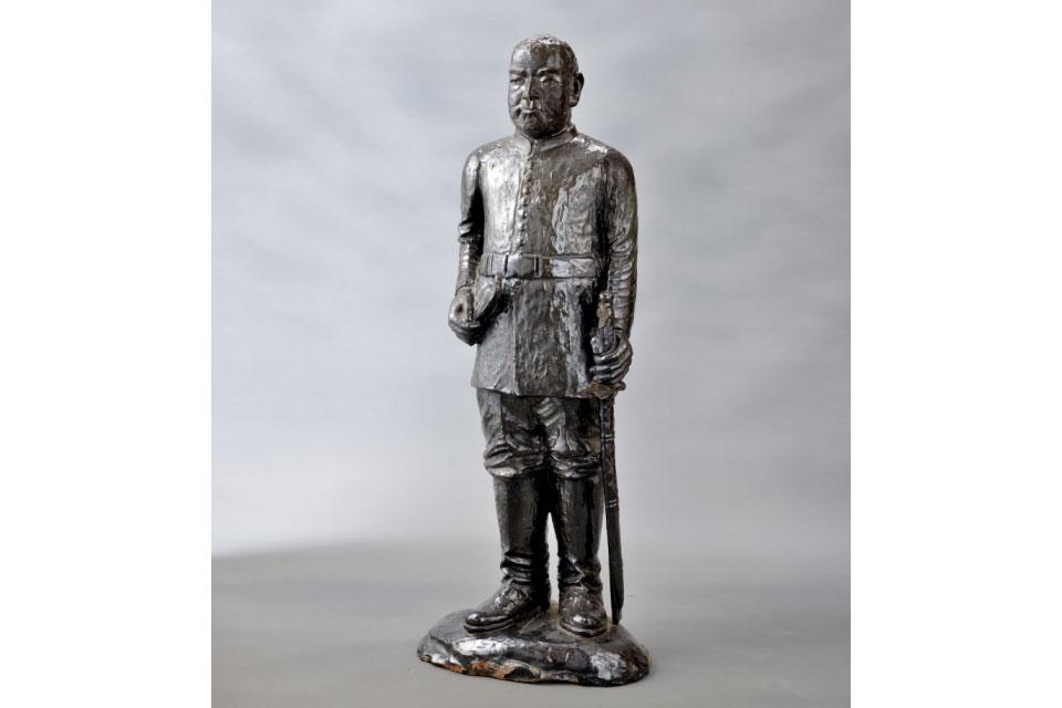 「椋鳩十と薩摩伝統工人たち」展