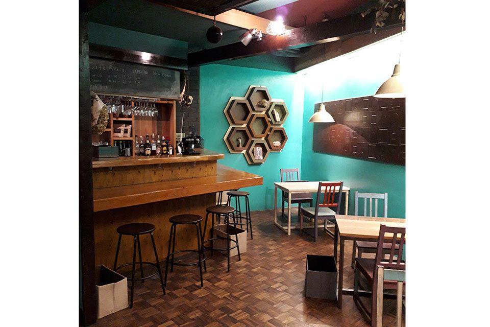 Café Anniv.