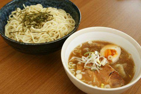 屋台村/つけ麺