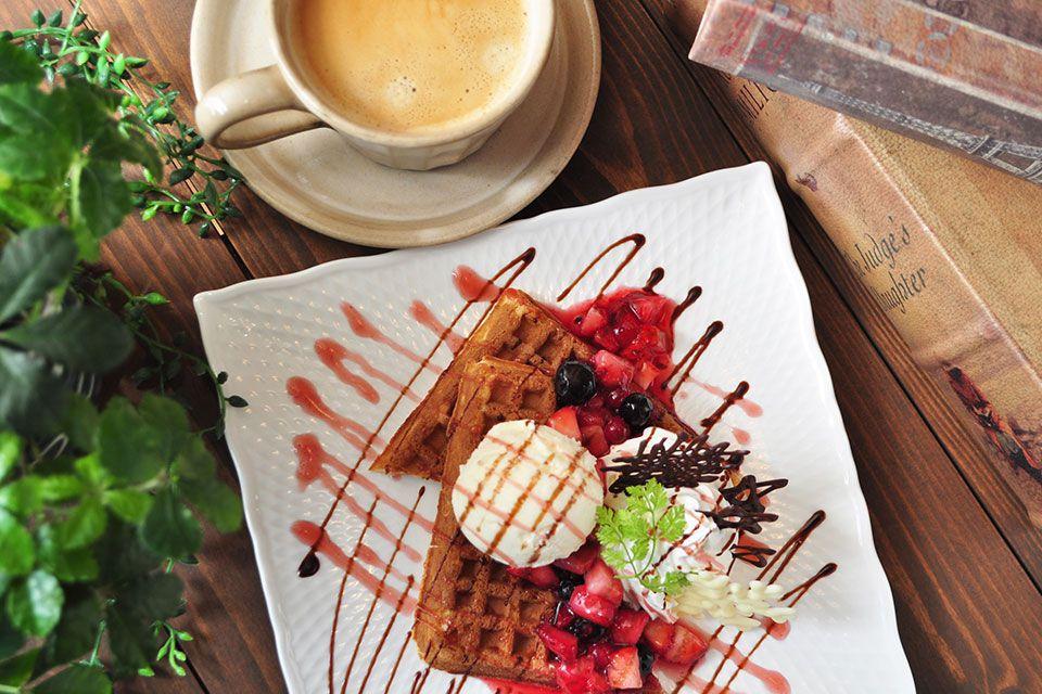 Cafe Musubi-ya