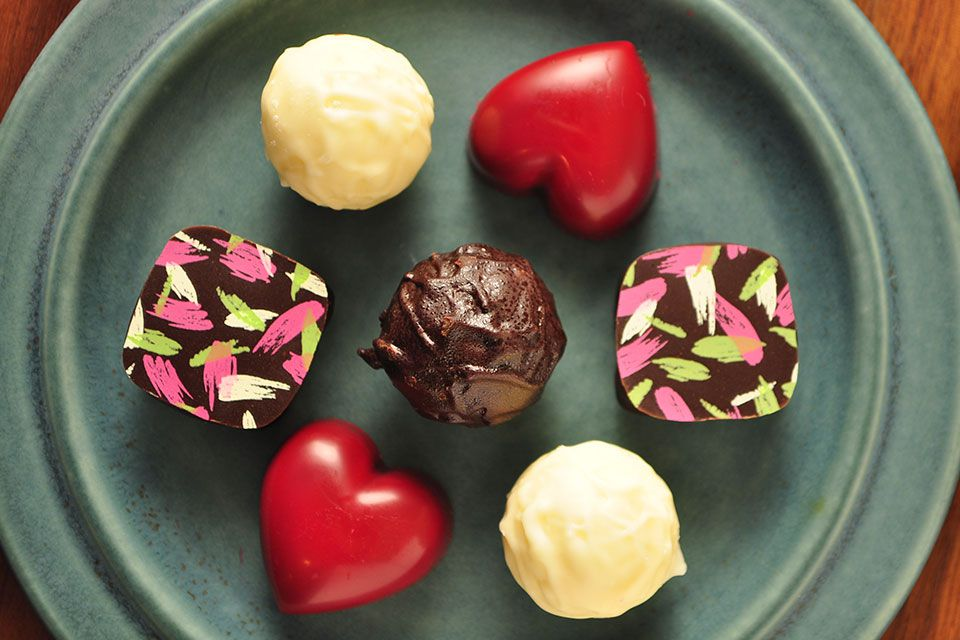 どうする今年のバレンタイン!?本命に捧げる『OVNi 』の魅惑のチョコを紹介!