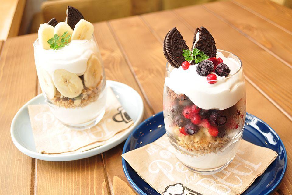 【FOOD DAYS 7DAYS】カフェ?イタリアン?コーヒーショップ? アナタ次第でお好きな使い方をどうぞ