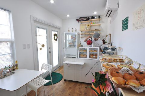 sakurajimacoffee&bakery
