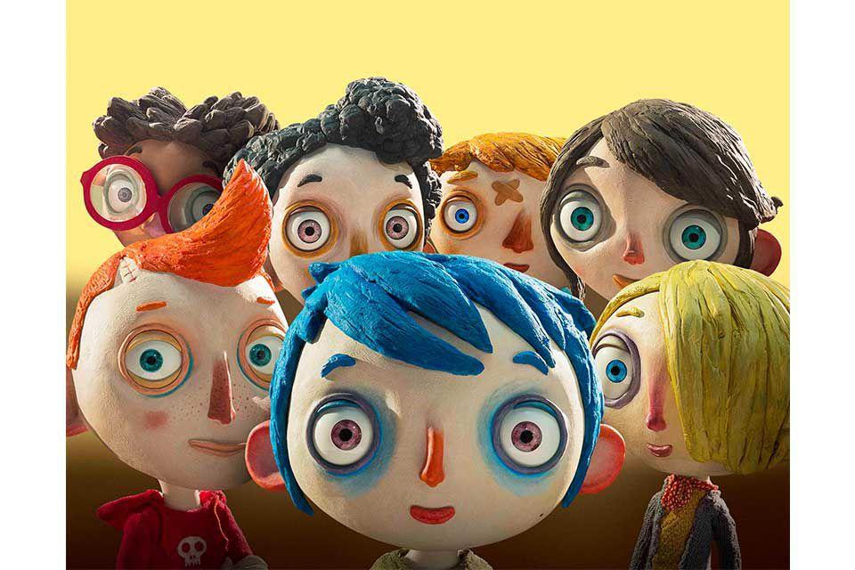 注目シネマ!懐かしくも驚きに満ちた感動のストップモーション・アニメーション「ぼくの名前はズッキーニ」