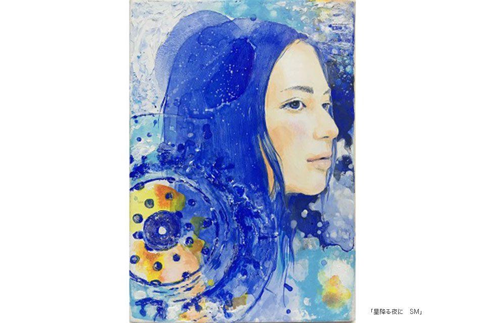 渡瀬 俊輔 作品展 ~おもむくままに描く~