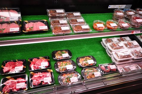 HIRAMATSU/肉惣菜