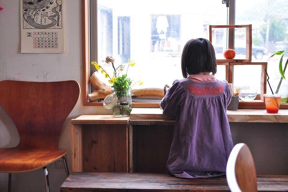 【Brown Sheep】初めて見た!そんな嬉しい発見がたくさんできるカフェ&セレクトショップへ