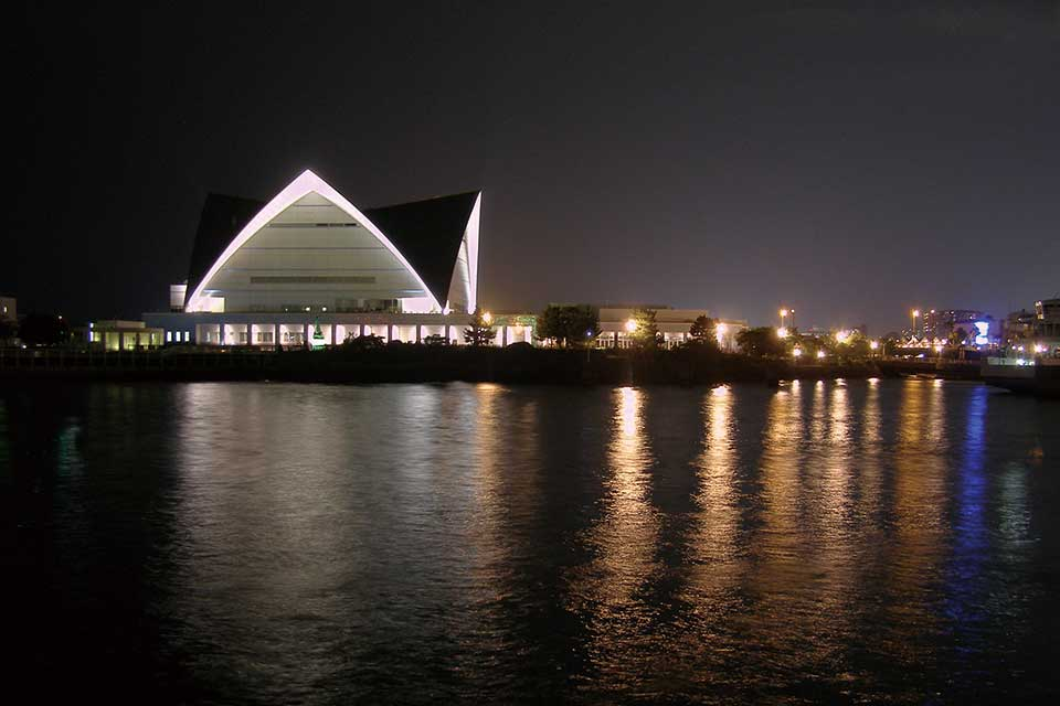 いおワールドかごしま水族館 GWイベント