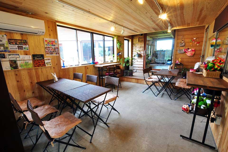 Bakery&Cafe tege亭