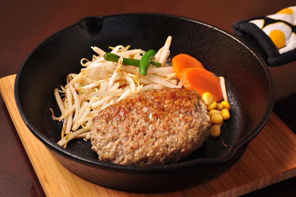 【お肉の一心】「なかやま黒牛」を気軽にランチで、夜はしゃぶしゃぶで味わえるお店が移転!