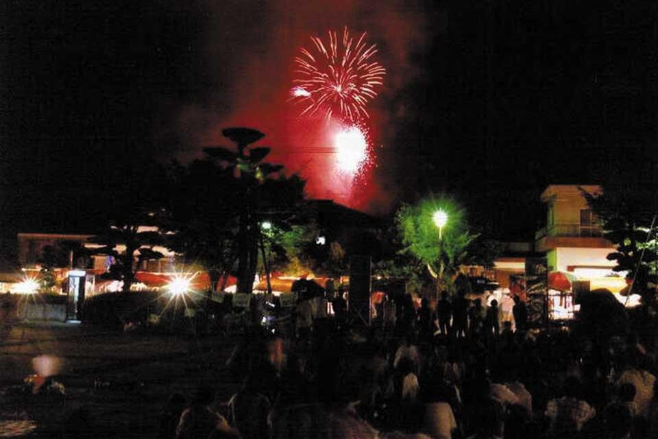 【曽於市】第65回たからべ夏祭り