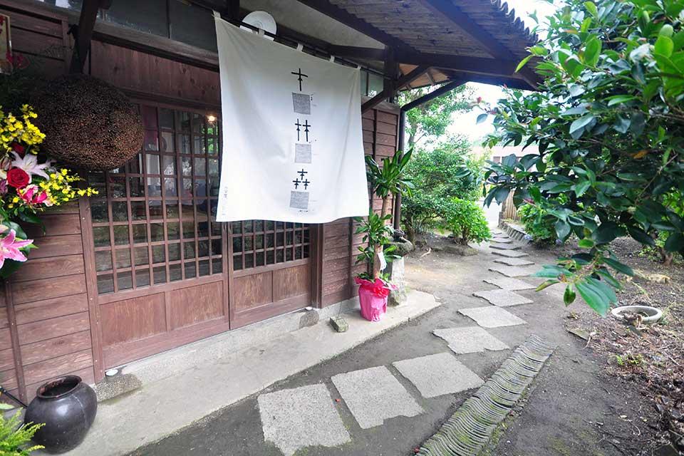 【Cafe Cochi】こだわりの洋食を堪能できる古民家カフェレストランが知覧に誕生