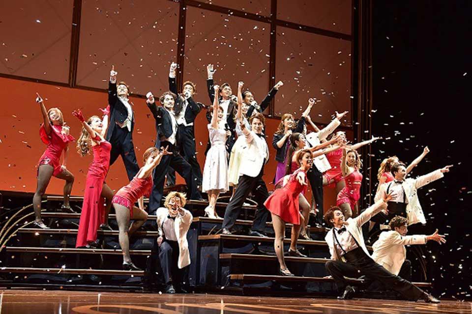 【劇団四季 ソング&ダンス65】新しいエンターテインメント!創立65周年を記念した感動のステージ