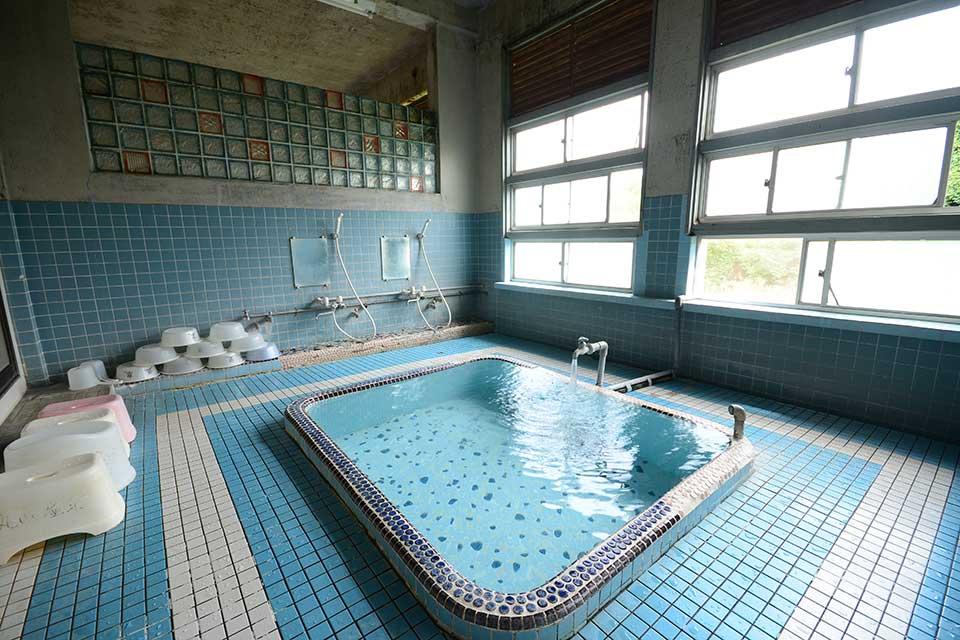【丸山温泉】市比野温泉にあるアットホームなお風呂で心も体もぽかぽかになろう