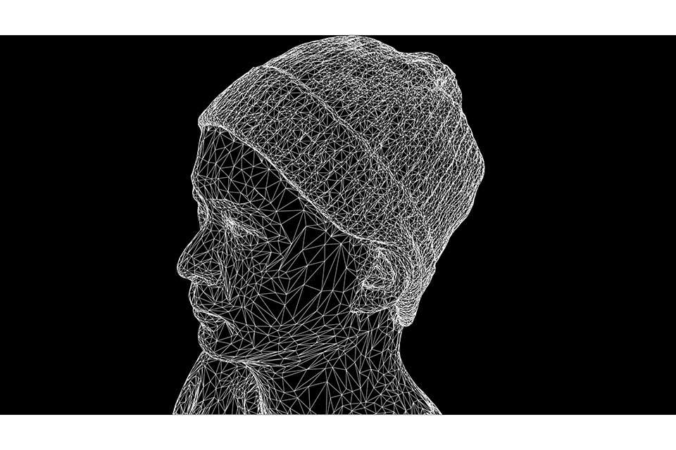 「真鍋大度 ∽ ライゾマティクスリサーチ」Daito Manabe ∽ Rhizomatiks Research