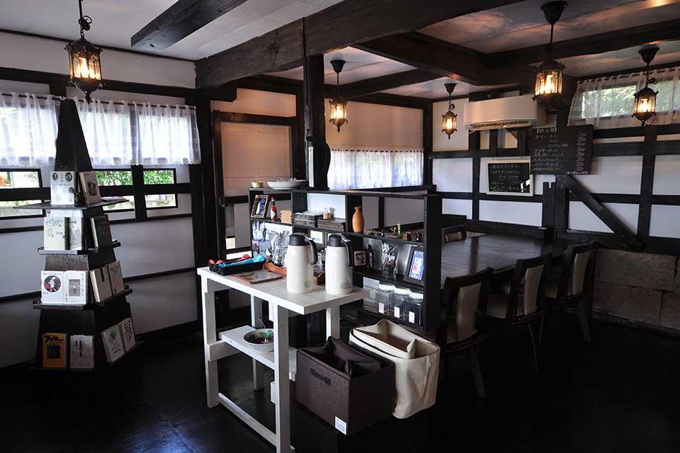 【古民家キッチン With/With+plus】景色と料理に癒される古民家レストランが進化中!?