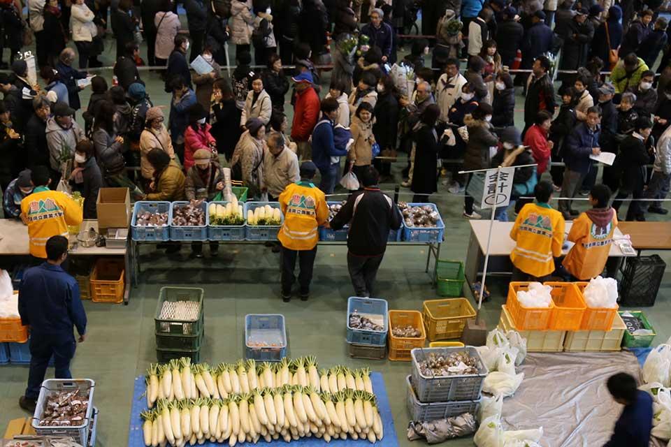 平成30年度「農大祭」