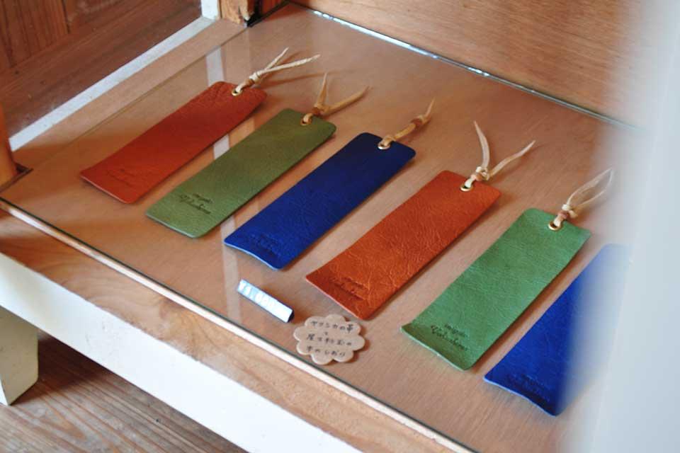 【ariga-to】〜ぶらり屋久島の旅 その1〜 屋久島に行ったら訪れたい!ヤクシカ、鹿革のお店。