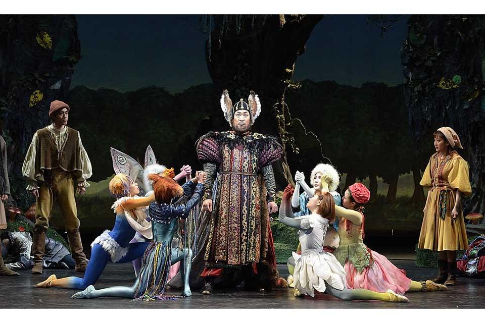 劇団四季ファミリーミュージカル「王様の耳はロバの耳」