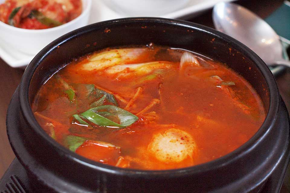 【韓国家庭料理 オモニ】あの「オモニ」が再び天文館へ!本場韓国の味に「マシッソヨ~♡」